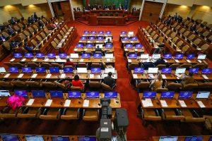 Cámara aprueba proyecto para borrar Dicom mientras dure la pandemia: vuelve a comisión de Economía