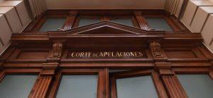 Corte Suprema abre concurso para proveer cargo de ministro de la Corte de Apelaciones de Santiago