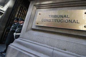 TC declara admisible requerimiento de Chile Vamos para frenar proyecto que penaliza el negacionismo