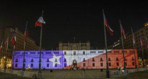 Oposición presenta proyecto para que autoridades de Gobierno no puedan participar de convención