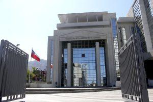 Corte Suprema abre concurso para proveer cargo de ministro de la Corte de Apelaciones de Iquique