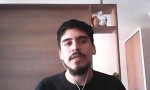 Alumnos de la Universidad de Talca asesoran en materia jurídica a personas en situación de calle