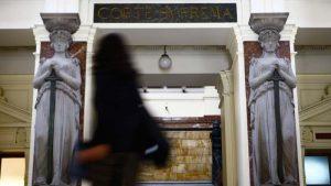 Suprema resuelve traslado de ministro desde Corte de Apelaciones de Santiago a la de Copiapó