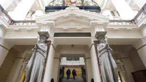 Corte Suprema emite informe sobre proyecto de ley de garantías y protección integral de la niñez y adolescencia