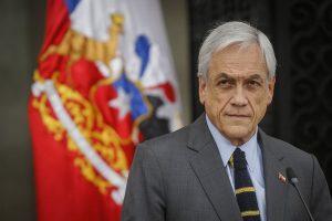 Corte de Santiago rechaza solicitud de información de actividades del presidente de la República