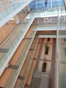 Centro Judicial de La Serena alcanza un 100% de avance en su construcción