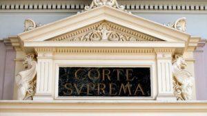 Corte Suprema acoge recurso de casación y demanda de cobro por publicidad vial