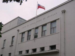 Corte de Chillán acoge recurso de nulidad y ordena nuevo juicio por incendio con resultado de muerte