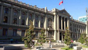 Corte Suprema ordena a inmobiliaria indemnizar los daños provocados a vivienda colindante a construcción