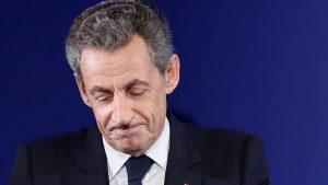 Fallo histórico: Nicolas Sarkozy fue condenado a tres años de cárcel por corrupción y tráfico de influencias