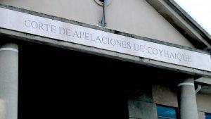 Corte de Apelaciones de Coyhaique revocó la prisión preventiva para docente investigado por violación