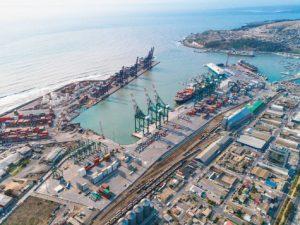 Corte Suprema confirma fallo que acogió demanda por accidente laboral en puerto de San Antonio