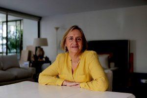 Leonor Etcheberry encabeza quina de la Suprema para ocupar la vacante de Carlos Künsemüller