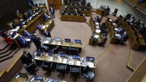 Reforma previsional avanza en el Senado