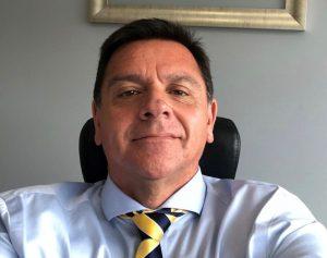 """Mauricio Gonzalez: """"Existe un notorio divorcio entre las reales necesidades de los colegiados y las acciones concretas desarrolladas por el actual Consejo"""""""