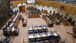 Proyecto sobre salario mínimo del Gobierno pasa a Comisión Mixta tras ser rechazado por el Senado