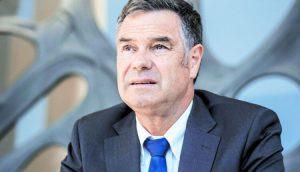 Juez oficia al Servel a terminar con la inhabilitación del senador Ossandón a ejercer su derecho a voto